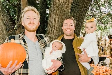 Pumpkin Boys wp